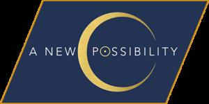 A New Possibility logo