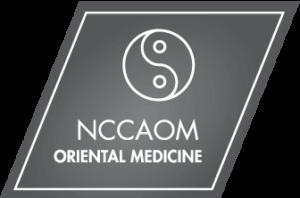 NCCAOM OM Digital badge