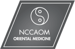 NCCAOM OM digital badge image